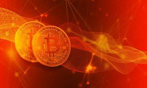 Blockketten basierende Bitcoin Code Plattform
